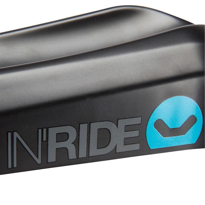 Home Trainer Front Wheel Riser