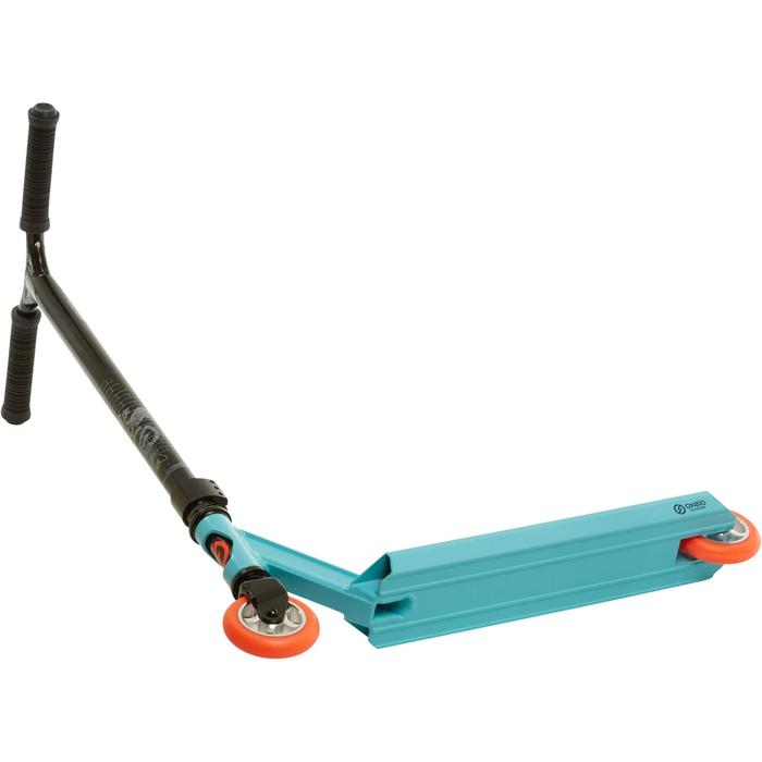 Stunt-Scooter Roller MF 1.8 Freestyle türkis