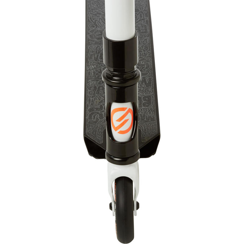 MF1.8 Freestyle Scooter - Black/White