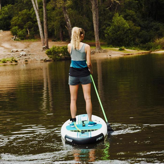 STAND UP PADDLE GONFLABLE RANDONNEE AERO 10'6 YARRA - 1226554