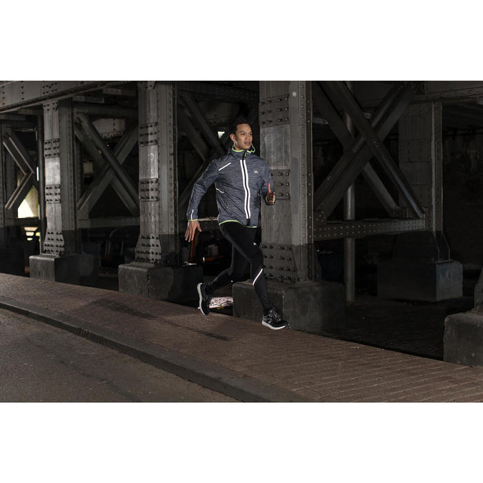 COLLANT RUNNING HOMME RUN WARM+ - 1226576