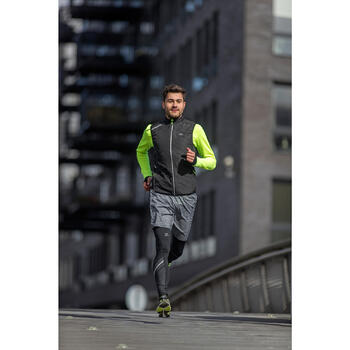 COLLANT RUNNING HOMME RUN WARM+ - 1226577