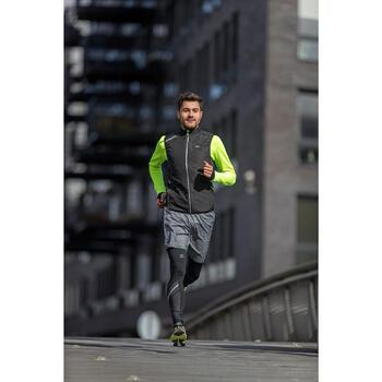 COLLANT RUNNING HOMME RUN WARM+  NOIR