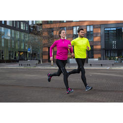 RUN ACTIVE GRIP WOMEN'S JOGGING SHOES BURGUNDY