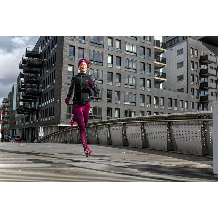 COLLANT JOGGING FEMME RUN WARM+ NIGHT - 1226608