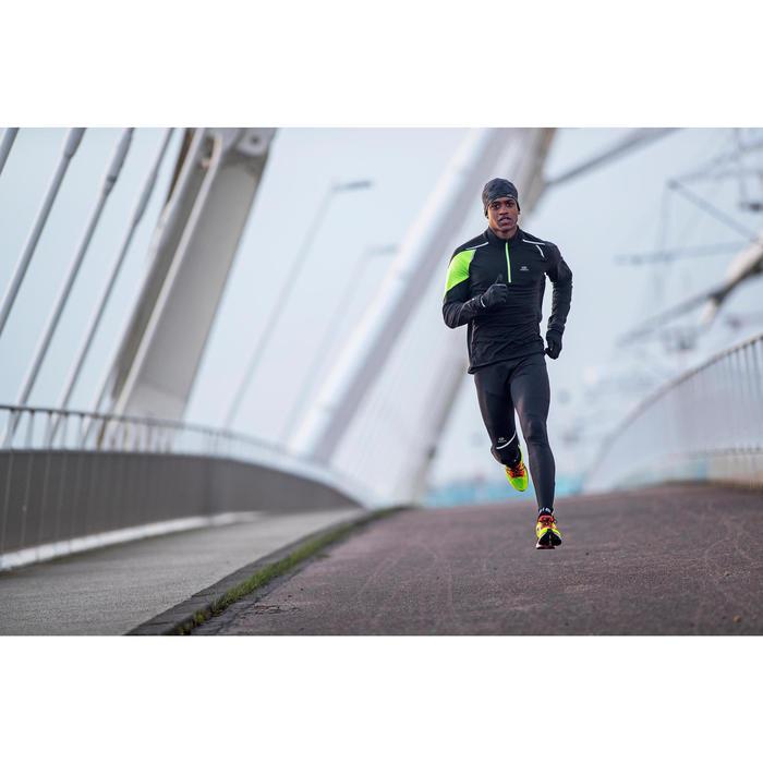 Muts voor hardlopen zwart