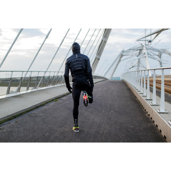 VESTE DE RUNNING HOMME KIPRUN EVOLUTIVE - 1226700