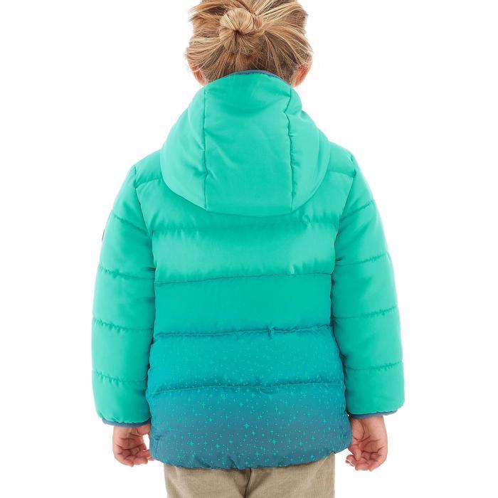 Doudoune de randonnée garçon X-Warm - 1227178
