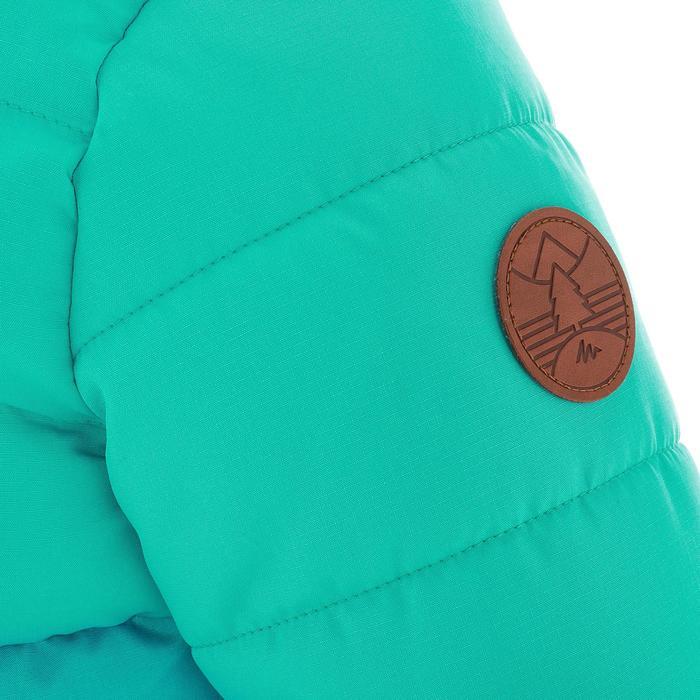 Doudoune de randonnée garçon X-Warm - 1227201