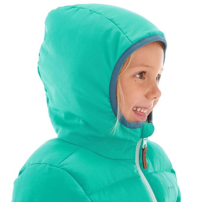 Doudoune de randonnée garçon X-Warm - 1227224