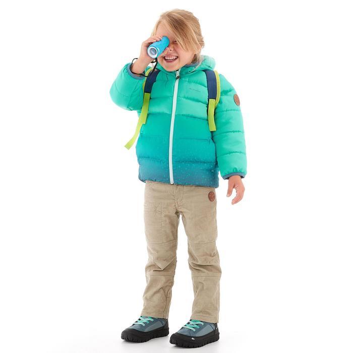 Doudoune de randonnée garçon X-Warm - 1227233