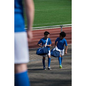 Short de football enfant F100 - 1227311