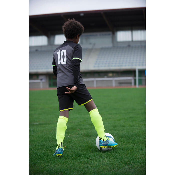 Maillot de football enfant F500 - 1227331
