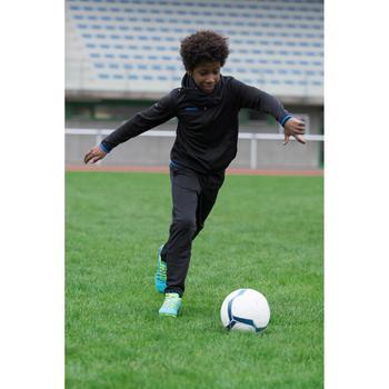 Chaussure de football enfant terrains secs Agility 300 FG bleue - 1227339