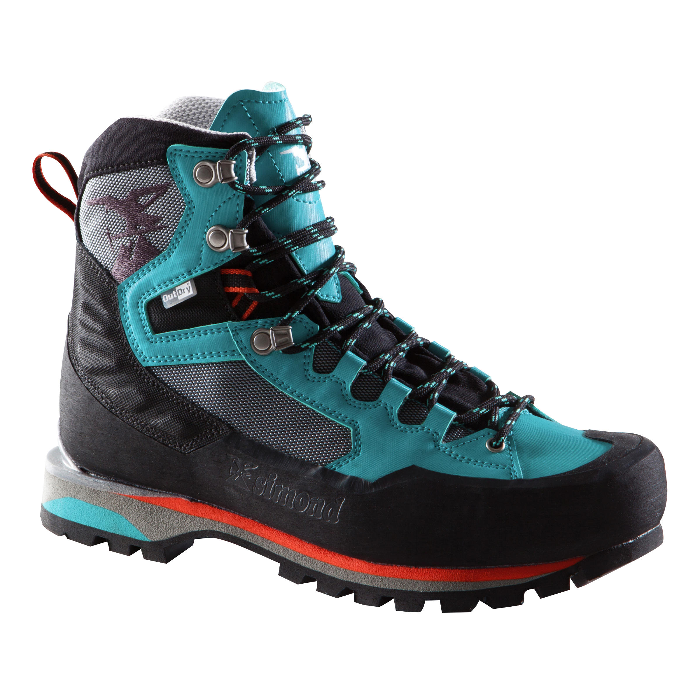 Simond Schoenen Alpinism Light heren