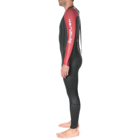 8fac632b024 OWS 500 Men's 2.5/2mm Temperate Water Neoprene Swimming Wetsuit. Previous.  Next
