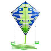 Izypilot 100 2-in-1 Progressive Kite (Stunt <-> Static)