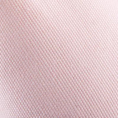 Текстильні напівпуанти з роздільною підошвою - Світло-рожеві