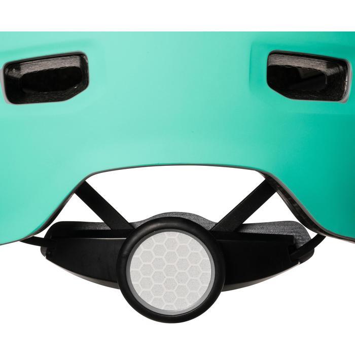 Helm MF 540 voor skeeleren, skateboarden, steppen mint - 1228154