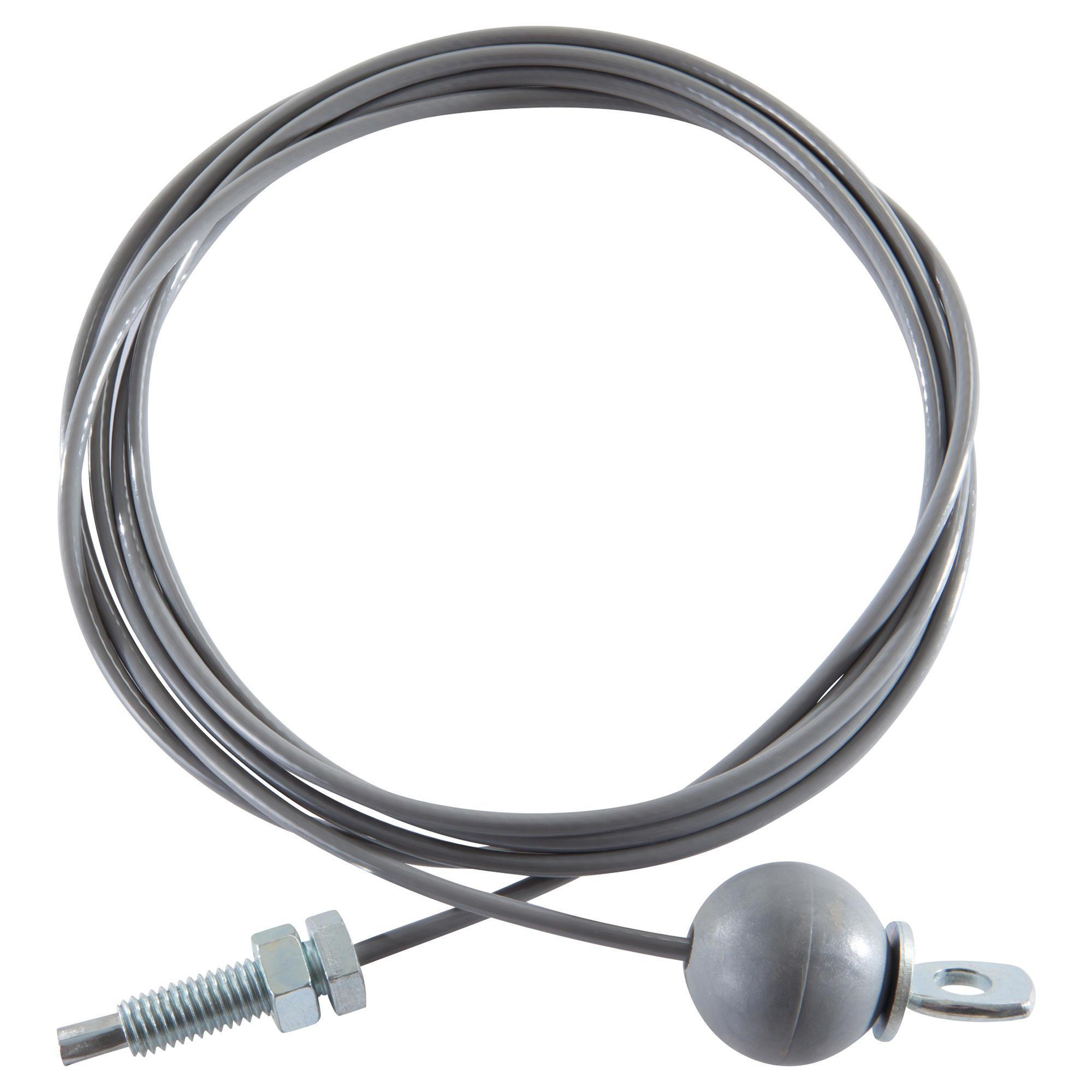 Cable 3050mm Domyos Decathlon