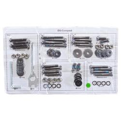 KIT TORNILLOS DS COMPACT