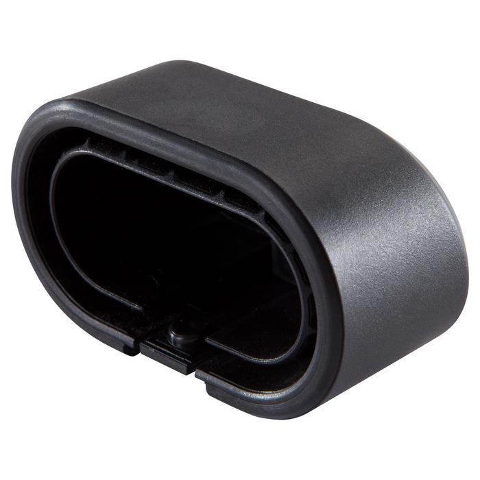 Kappen aus Kunststoff