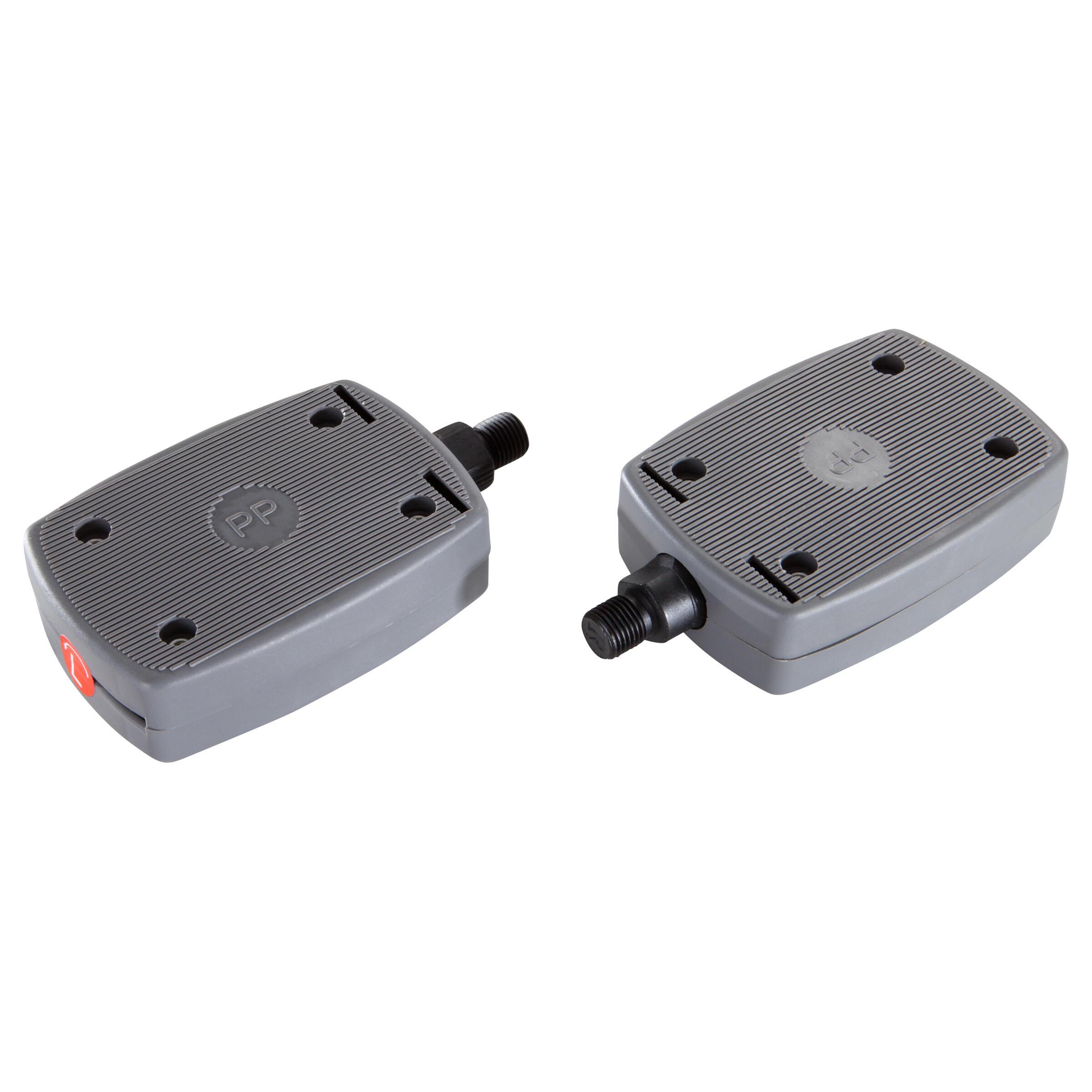 Pair of Monoblock Pedals