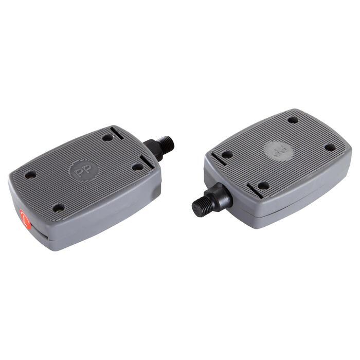 Paar monobloc pedalen