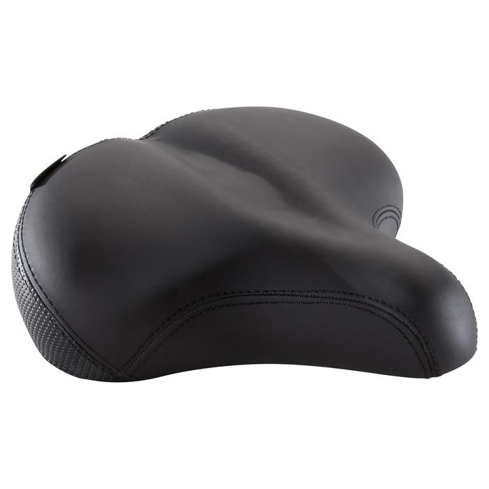 Sattel Standard VM Comfort Black