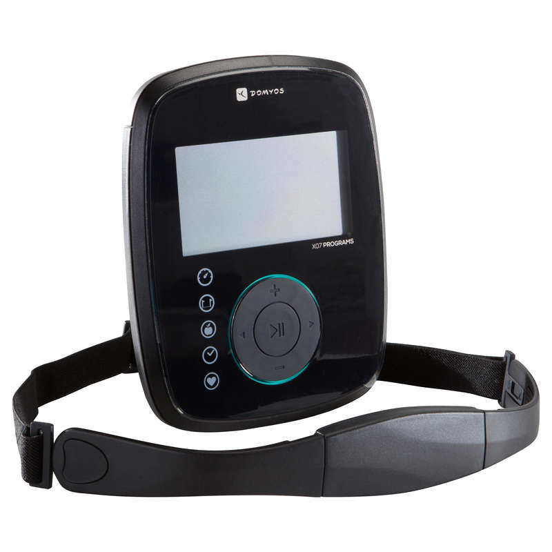 CONSOLE/CARDIO BELT VE-VM-VA BIKE Fitness and Gym - VM Comfort C2 Console DOMYOS - Gym Equipment Repair
