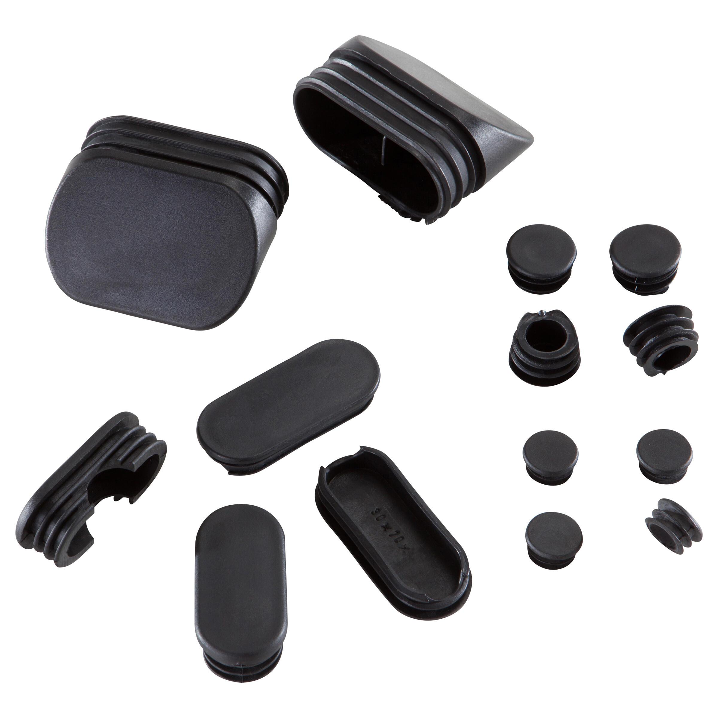 Set Capace Plastic