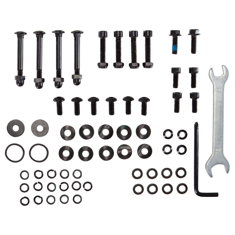 Screws Kit