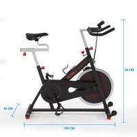 Vélo de spinning VS700