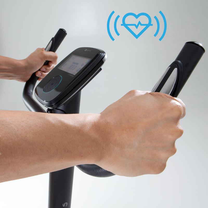 Essential+ Exercise Bike