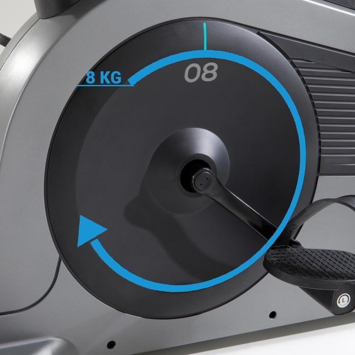 """Vélo d'appartement E ENERGY, compatible application """"E CONNECTED*"""" - 1228654"""
