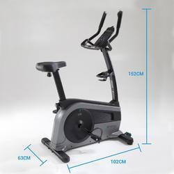 """Hometrainer E Energy, compatibel met de app """"Domyos Connected*"""""""