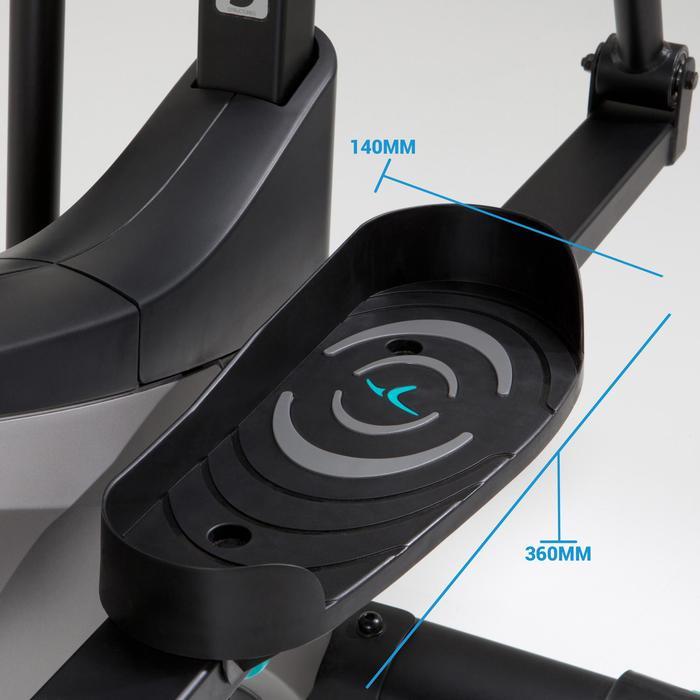Crosstrainer E-Shape+ kompatibel mit der Domyos-App EConnected