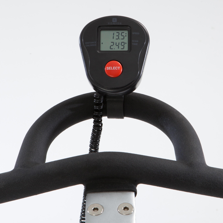 VS700 Indoor Bike