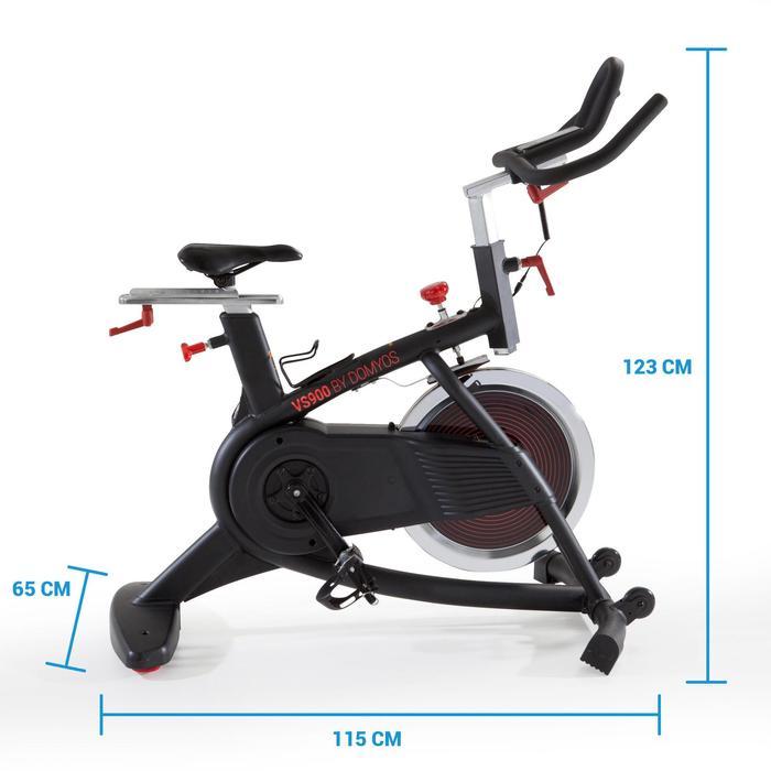 Spinningfiets VS900