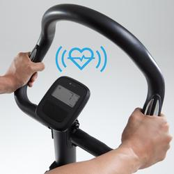 Bicicleta Estática Resistencia Magnética Domyos Essential 2