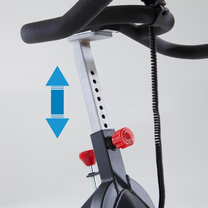 Hometrainer VS700