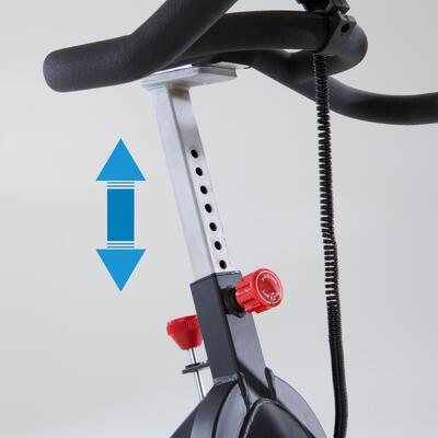 VS700 אופני כושר
