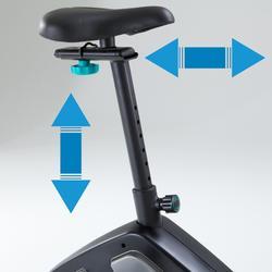 Bicicleta Estática Pequeña Domyos Essential+
