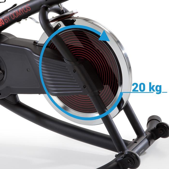 Indoor Cycling Heimtrainer VS900