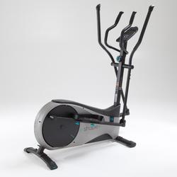 Producto Reacondicionado. Bicicleta Elíptica Domyos E SHAPE+