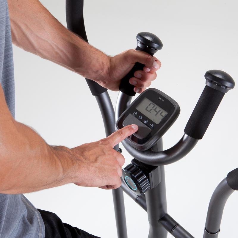 Máy đạp xe đa năng EL 100