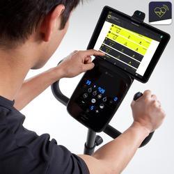 Heimtrainer E-Fold kompatibel mit der Domyos E-Connected-App