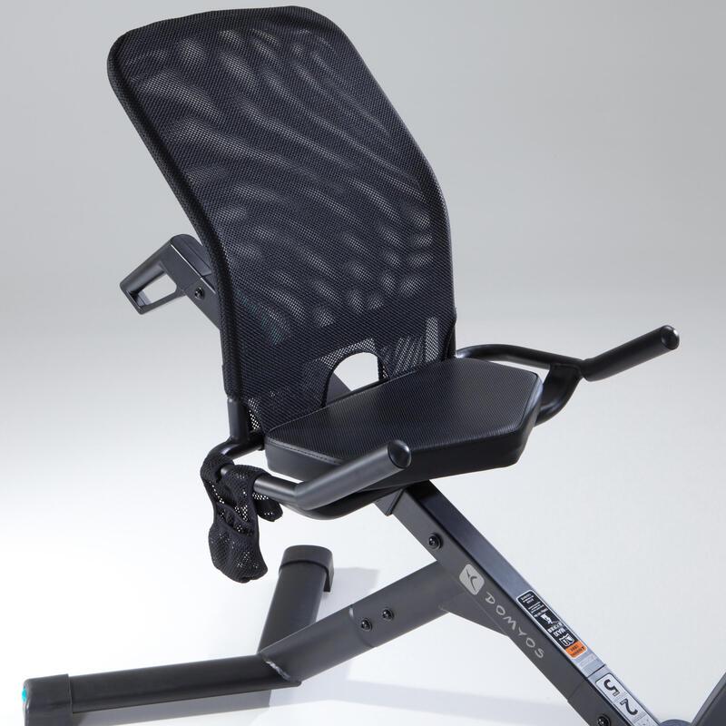 E Seat Exercise Bike