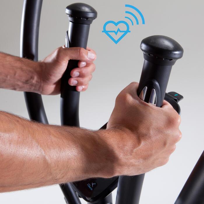 """Crosstrainer E Essential+, compatibel met de app """"E Connected"""""""