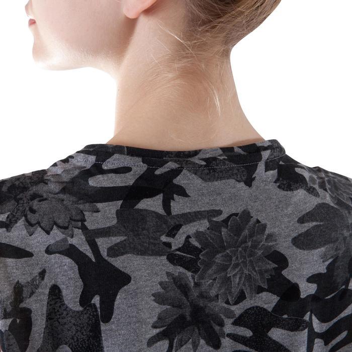 T shirt sans manche danse femme - 1228966